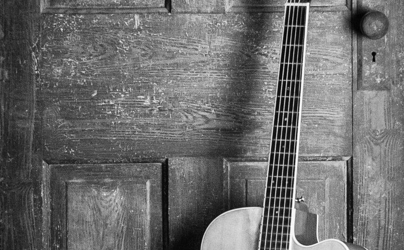 Amazing spanish guitar