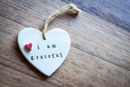 Shakespeare on Gratitude.