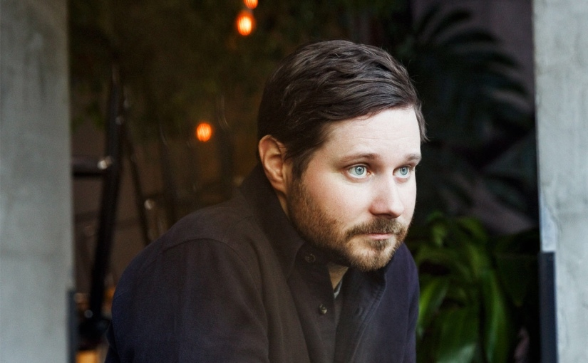 We interrupt this holiday broadcast to bring you, urgent music !           Dan Mangan, Up playlist. Such an incredible find I had to share him immediately, lol. X